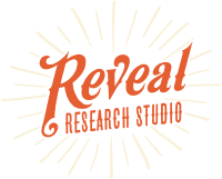 Reveal Research Studio